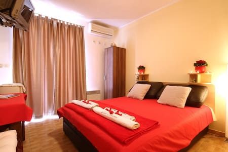 Double room 10 - Budva