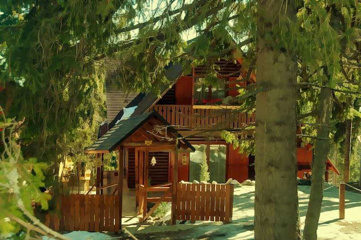 Zlatar holiday home - Нова Варош - Dům