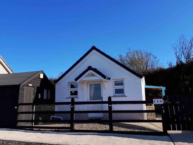 Gracehill Lodge