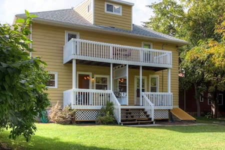 Splendid 3BR Elkhart Lake Townhome - Elkhart Lake