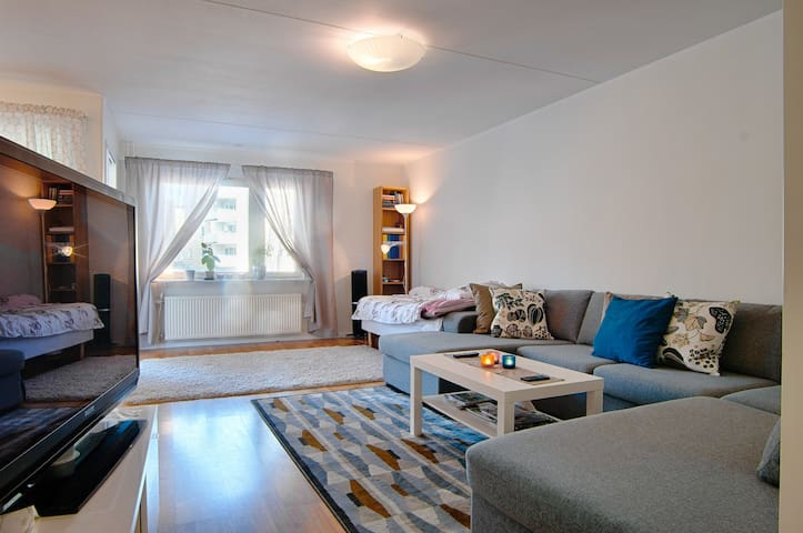 Havanna - Huddinge - Apartment