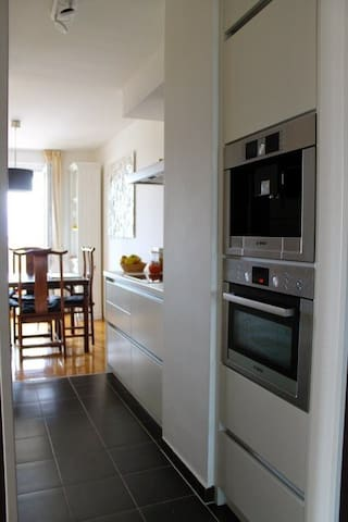 Luxury apt.( 100 sq.m ) in Split - Split