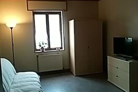 Studio proximité Lille/Grand stade - Forest-sur-Marque
