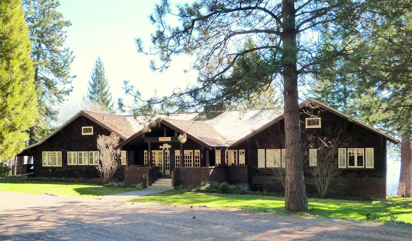 Point Comfort Lodge