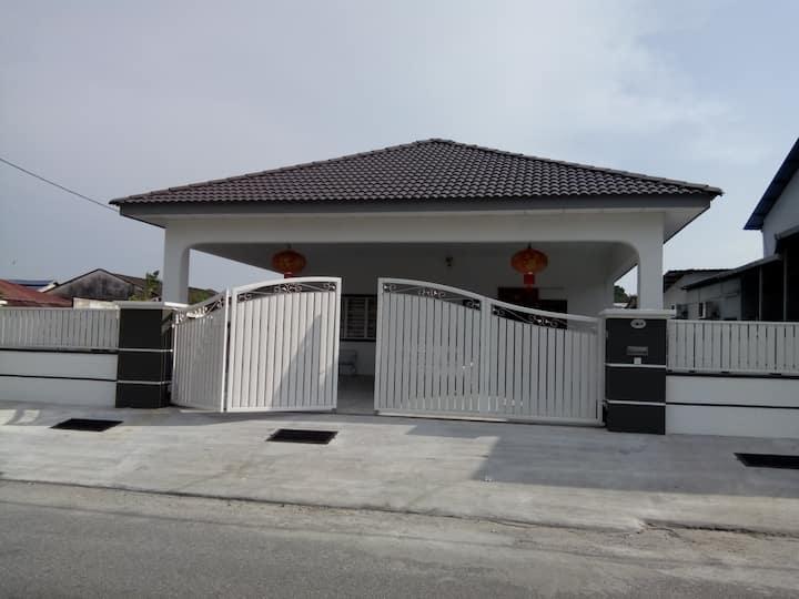 My Taiping Homestay