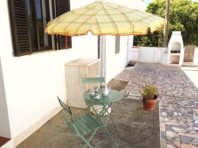 Estúdio apartamento perto Praia da Luz - Luz - Apartment