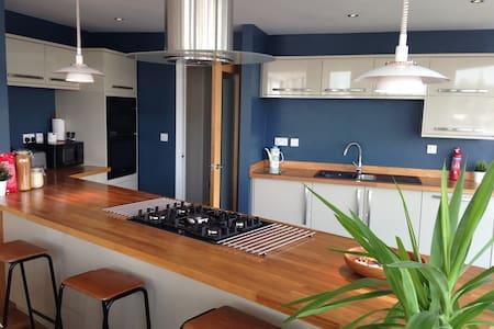 Stunning Harbourside Apartment - Brístol - Apartamento