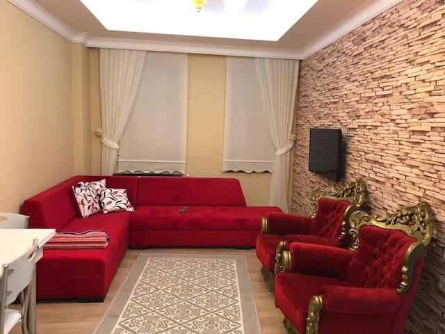 Hisar Apart & Hostel - Ortahisar - Apartment