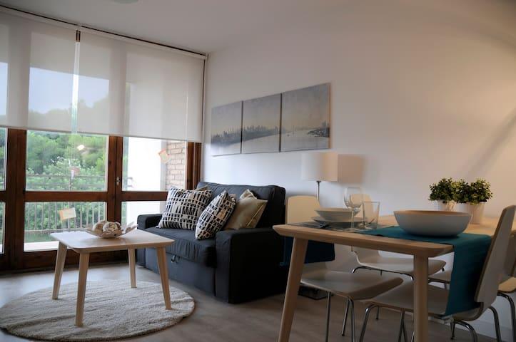 Espléndido apartamento a 5' de la playa, nuevo - Cambrils - Apartamento