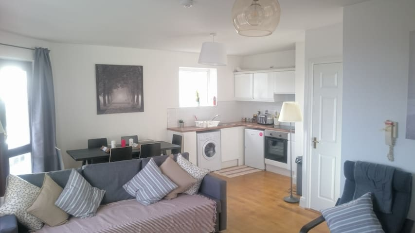 Salthill Village Apartment: C Dolphin Suite