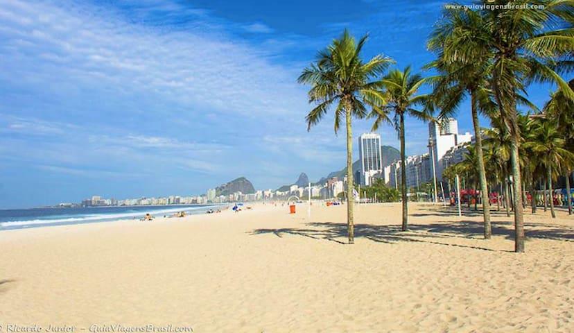 Apto Nossa Senhora de Copacabana 502
