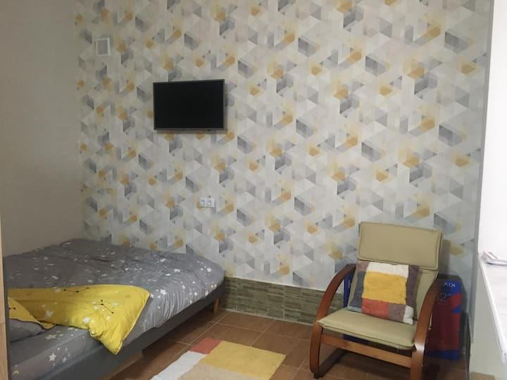 Смарт-квартира в центре города 50%OFF monthly stay
