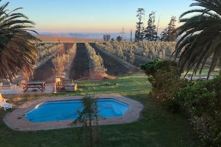 Stillebosch Retreat Farm @ Anathoth