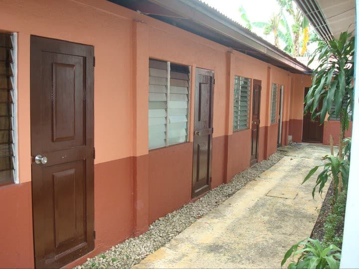 Secret Garden Hostel, Dalaguete. Affordable Rooms.