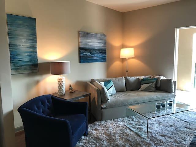 Modern /Cool 1BR Apt Daniel Island - Charleston - Apartamento