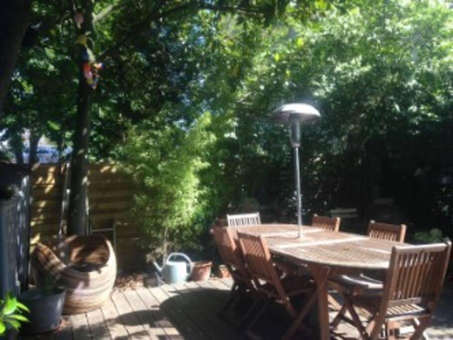 Jardin (collectif)