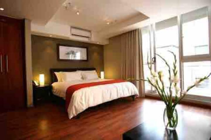Circa Luxury Apartment Hotel Cape Town