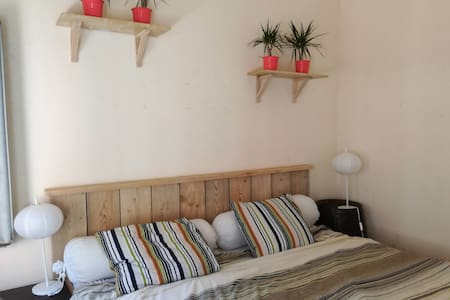 Spacious room in  historical center - Gent
