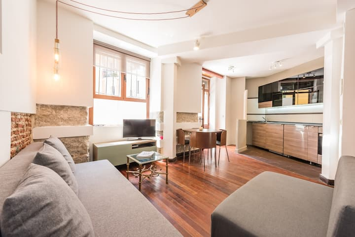 Malasaña  Apartment