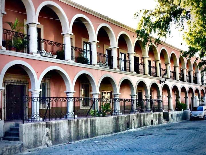 Lugar perfecto para tu visita en Álamos  (3)