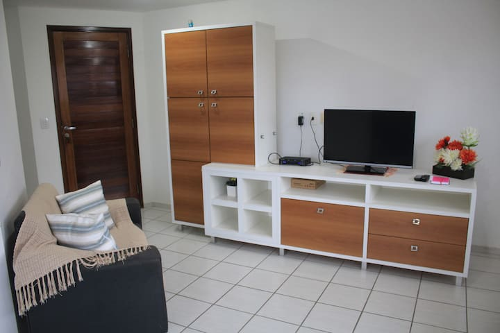 WHOLE APARTAMENT IN MANAIRA NEXT OF EVERYTHING