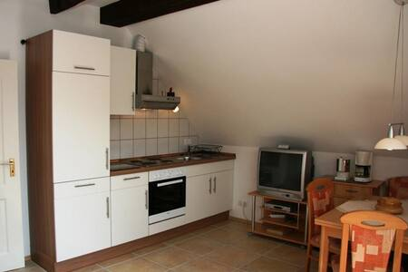Bad Krozingen #6499 - Bad Krozingen - Apartment