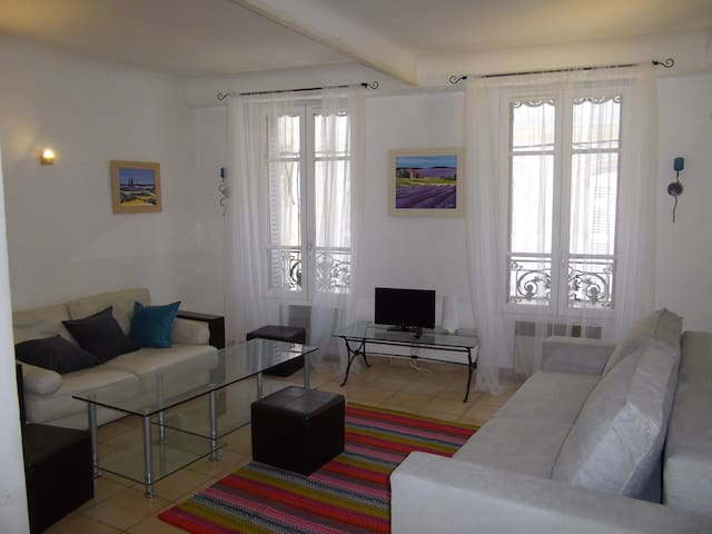 NICE APPARTMENT IN THE CENTER OF AVIGNON