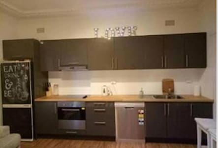 Beautiful Sunny Double room close to Coogee Beach - South Coogee