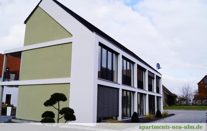 Apartments Neu-Ulm