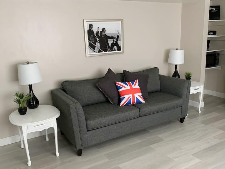 Beatles Executive Apartment