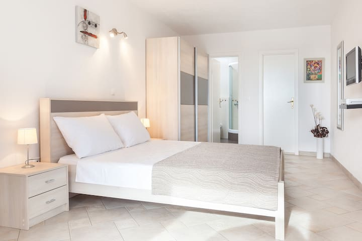 Studio marant - Makarska - Appartement