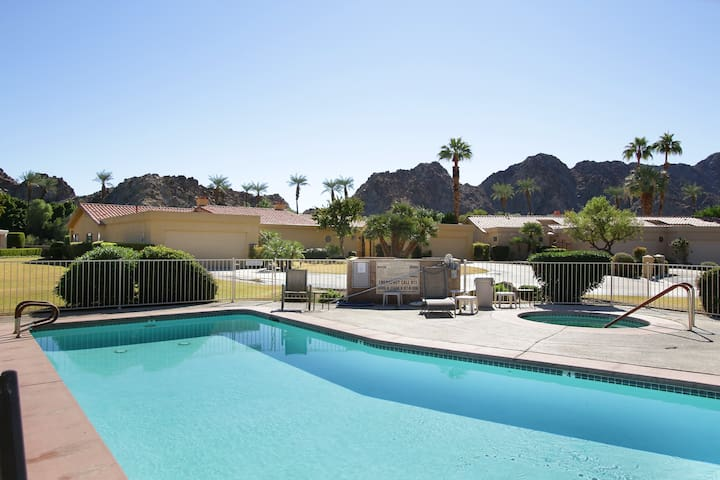 Gorgeous View! Location! Amenities!Gated Community