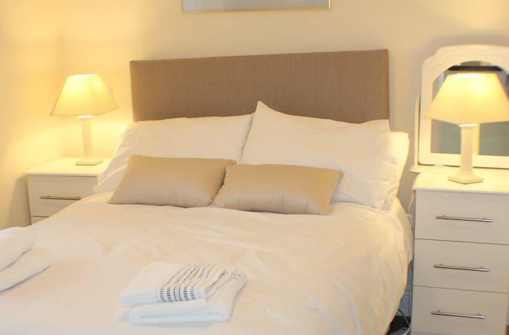 City Centre + Private Bathroom U6 - Dublin - Apartment
