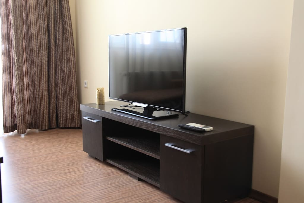 Living room/ TV