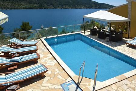 Villa Paradise Vela Luka
