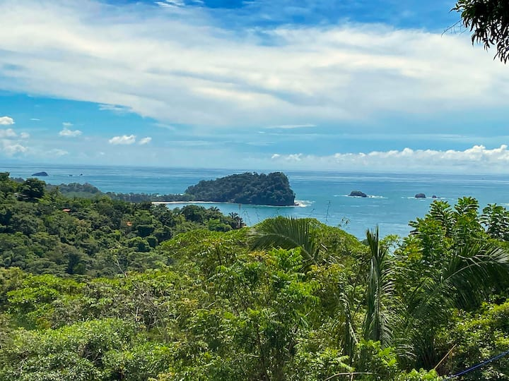 Casa Blue Wind, Ocean view, 3bdr