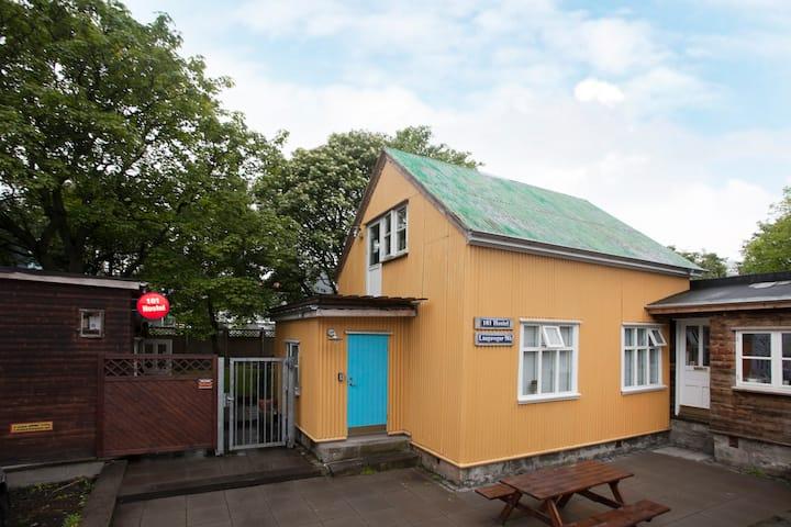 101 Hostel - Reykjavik, Bed 6
