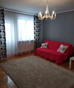 Przytulny pokój Wysokie Mazowieckie !!!