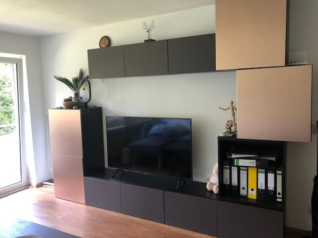 Central located Appartment