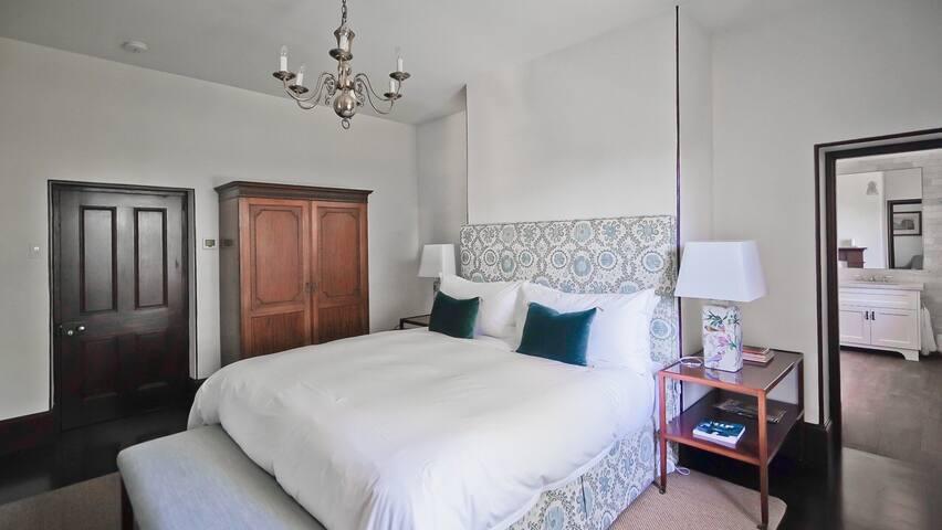 The Caroline Chisholm bedroom.2