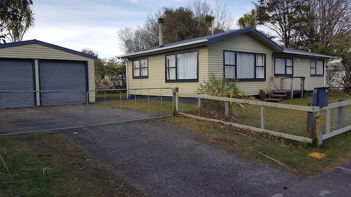 35 Ohuanga Road - Relax and enjoy