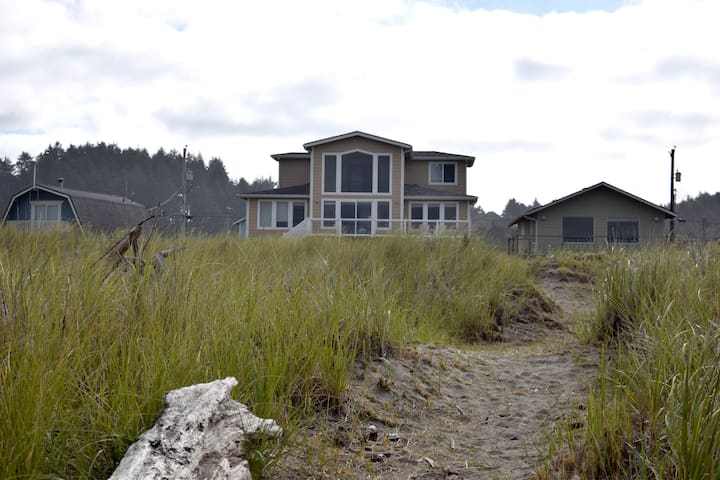 Moonstone Beach House, Moclips - Moclips - Ev