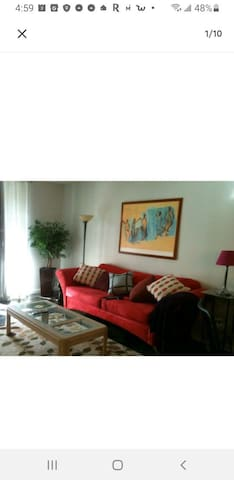 55 and older private condo, gated community 6 mths