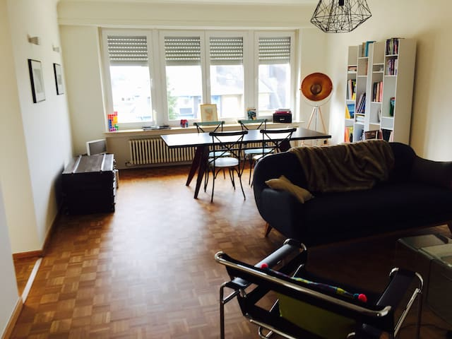 Double Room Limpertsberg - Luxembourg