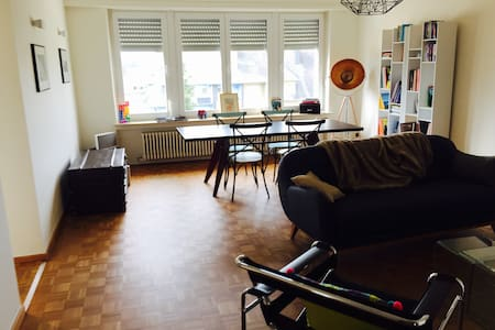 Double Room Limpertsberg - Luxembourg - Apartment