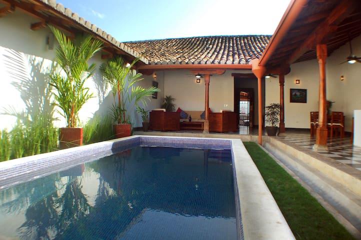 Sultana Luxury Villa 2