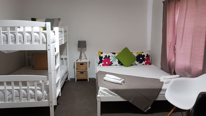 Perfect Accommodation near to airport