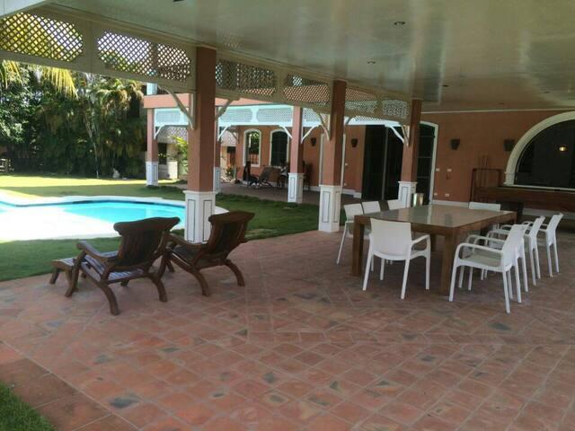 Vistarmar Private Pool House. - Lapu-Lapu City - Villa