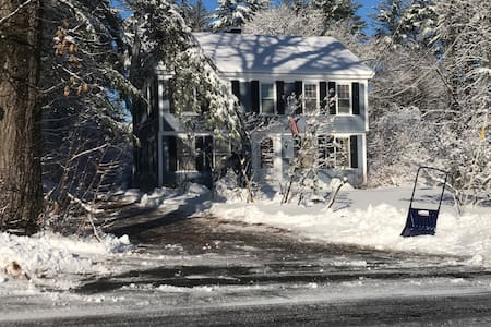 Warm home in a great location. - Kennebunk