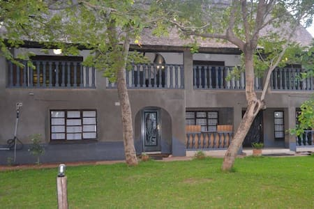 Mopani Lodge